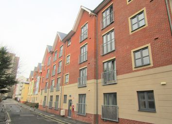 Thumbnail 2 bedroom flat for sale in Aylward Street, Portsmouth, Hampshire