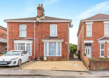 Thumbnail 3 bed semi-detached house to rent in Pinegrove Road, Sholing, Southampton