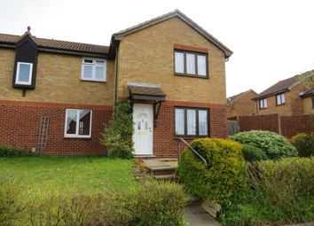 Thumbnail 3 bedroom semi-detached house for sale in Coverdale, Luton