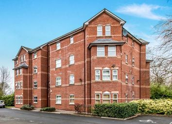 Thumbnail 2 bed flat for sale in Parkside, 193 Hart Road, Manchester, Greater Manchester