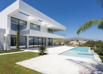 Thumbnail 6 bed property for sale in Los Flamingos, Benahavís, Málaga