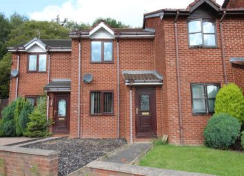 2 bed terraced house for sale in Bridge Court, Southsea, Wrexham LL11