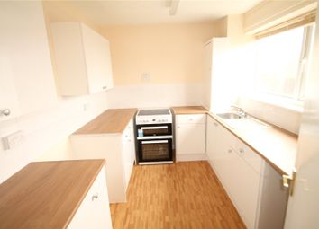 Thumbnail 2 bedroom flat to rent in Parkwood Green, Gillingham, Kent