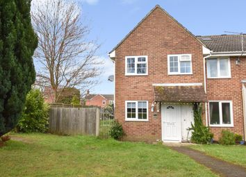 Thumbnail 3 bed end terrace house for sale in Havendale, Hedge End, Southampton