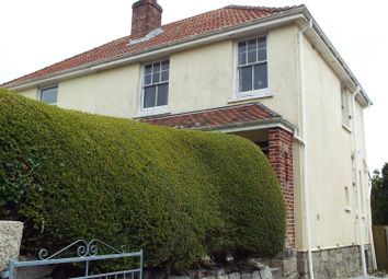 4 bed property to rent in Tregothnan Road, Falmouth TR11