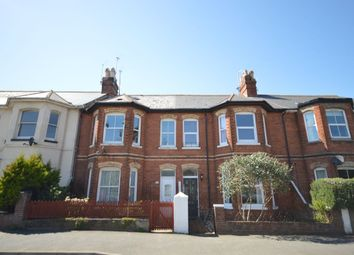 Thumbnail 2 bed flat to rent in Imperial Road, Exmouth