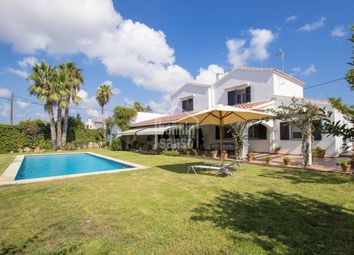 Thumbnail 4 bed villa for sale in Trebaluger, Villacarlos, Balearic Islands, Spain