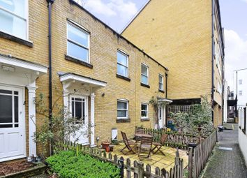 Thumbnail 3 bedroom property to rent in St Matthews Row, Shoreditch, London