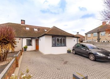 Thumbnail 5 bed bungalow for sale in Meriden Close, Ilford