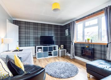 Thumbnail 3 bed flat for sale in Northfield Farm Avenue, Northfield, Edinburgh