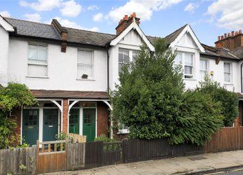 2 bed maisonette to rent in Dover Terrace, Kew, Richmond, Surrey TW9