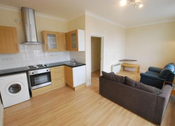 Thumbnail 1 bed flat to rent in Ewell Road, Surbiton, Surrey
