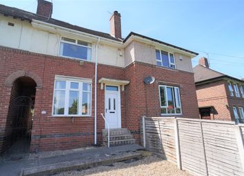 Thumbnail 2 bedroom terraced house for sale in Halliwell Crescent, Southey Green, Sheffield