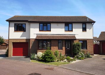 4 bed detached house for sale in Boundary Park, Seaton, Devon EX12