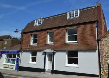 Thumbnail 2 bed town house for sale in New Street, Petworth