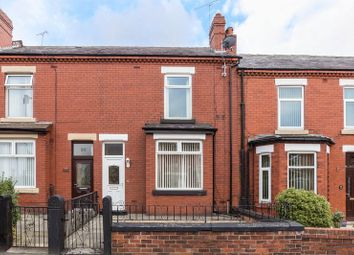 Thumbnail 2 bed terraced house to rent in Beech Hill Lane, Wigan