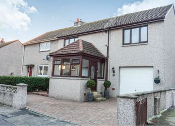 Thumbnail 3 bed semi-detached house for sale in Pringle Road, Elgin