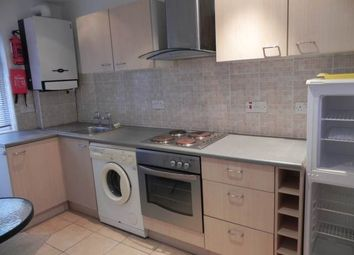 Thumbnail 2 bed property to rent in Cwmdonkin Terrace, Uplands, Swansea