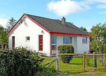 Thumbnail 3 bed property for sale in Oransay, Back Of Keppoch, Arisaig