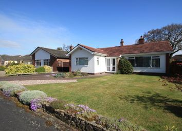 Thumbnail 3 bed bungalow to rent in 11 Landswood Park, Hartford, Cheshire