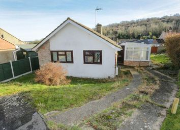 Thumbnail 3 bed detached bungalow for sale in Woodland Close, River, Dover