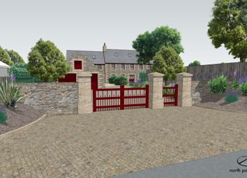 Thumbnail 5 bed detached bungalow for sale in Rue De La Hambie, St Saviour