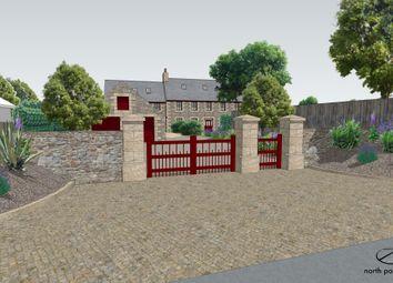 Thumbnail 5 bedroom detached bungalow for sale in Rue De La Hambie, St Saviour
