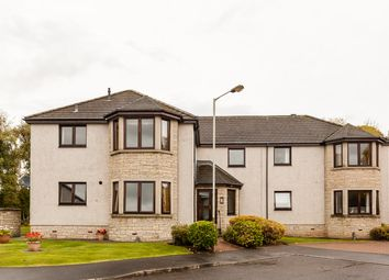 Thumbnail 2 bed flat for sale in South Inch Park, Perth