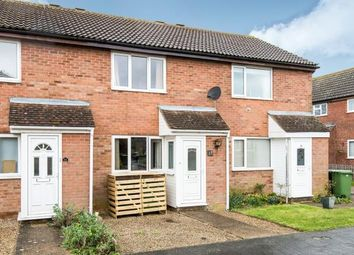 Thumbnail 2 bedroom terraced house for sale in Wymondham, Norwich, Norfolk