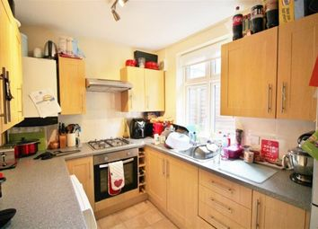 Thumbnail 1 bed flat to rent in Rectory Lane, Brasted, Westerham