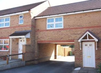 Thumbnail 1 bed flat to rent in Wilkinson Way, Scunthorpe