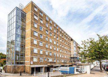Thumbnail 3 bed flat to rent in Brodlove Lane, London