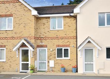 Thumbnail 2 bed terraced house for sale in Orchard Close, Freshwater, Isle Of Wight