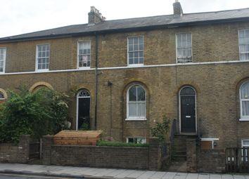 Thumbnail 1 bed flat for sale in Peckham Hill Street, Peckham