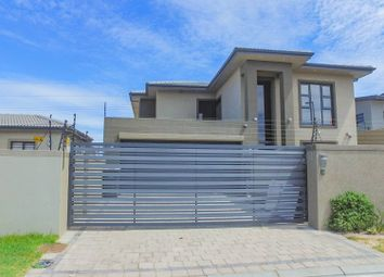 Thumbnail 4 bed detached house for sale in Parklands North, Blaauwberg, South Africa