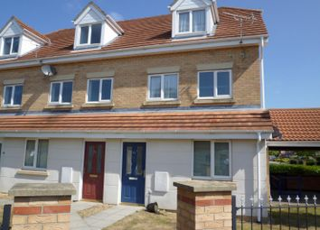 Thumbnail 2 bed maisonette to rent in Heritage Way, Gosport