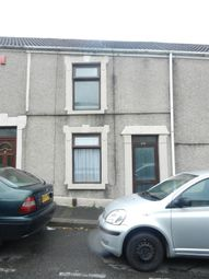 Thumbnail 2 bedroom terraced house for sale in Clyndu Street, Morriston, Swansea