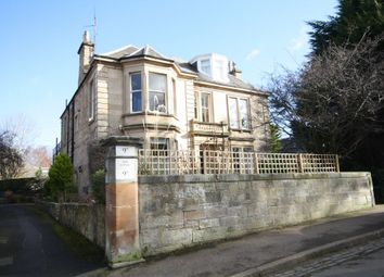 Thumbnail 2 bed flat for sale in 9/3 Ettrick Road, Merchiston, Edinburgh