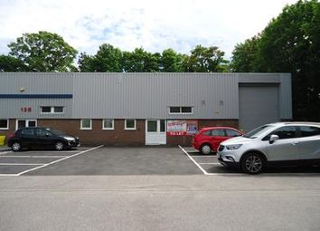 Thumbnail Light industrial to let in 136 Basingstoke Trade Park, Worting Road, Basingstoke, Hampshire