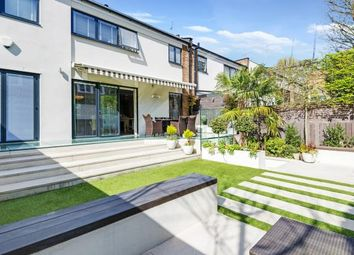 Thumbnail 5 bed property for sale in Ornan Road, Belsize Park, London