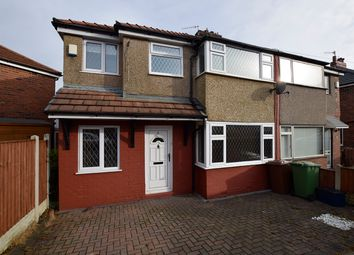 Thumbnail 3 bed semi-detached house to rent in Ullswater Road, Burnley