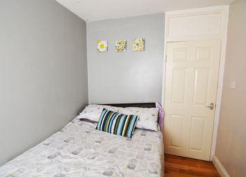 Thumbnail 4 bedroom flat to rent in Carnarvon Road, Stratford, London