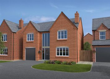 Thumbnail 4 bed property for sale in Plot 42, Brackenfield View, Wessington, Derbyshire