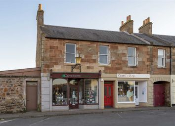 Thumbnail 3 bedroom flat for sale in High Street, Elie, Leven