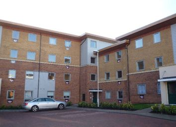 Thumbnail 1 bed flat to rent in Millicent Grove, Palmers Green