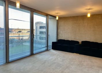 Thumbnail 2 bed flat to rent in Timber Wharf, 32 Worsley Street, Manchester