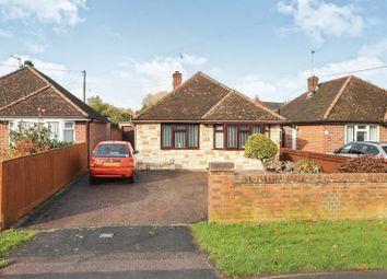 Thumbnail 2 bed detached bungalow for sale in Evans Lane, Kidlington