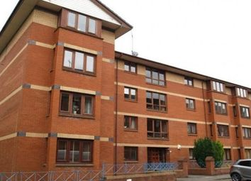 Thumbnail 2 bedroom flat to rent in Firhill Street, Glasgow