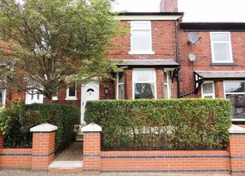 Thumbnail 4 bedroom terraced house for sale in Hobson Street, Delamere Park, Manchester