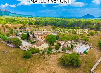 Thumbnail 4 bed property for sale in 07200, Felanitx, Spain